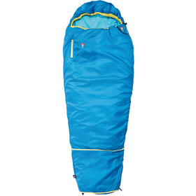 Grüezi-Bag Grow Colorful Sleeping Bag Kinder water